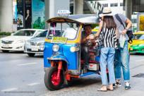 Du lịch Thái Lan có an toàn không?