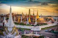 Du lịch Thái Lan nên đi tour hay đi tự túc?
