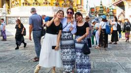 Du lịch Thái Lan nên mặc gì để phù hợp với từng địa điểm?