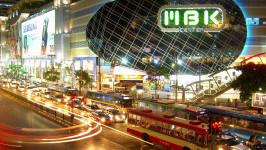 Du lịch Thái nên mua quà gì?