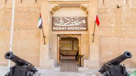 Du lịch Dubai nên đi chơi ở đâu?