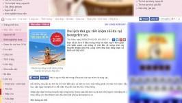 Eva.vn: Du lịch thả ga, tiết kiệm tới 2 triệu đồng tại bestprice.vn