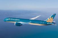 Giá vé máy bay Vietnam Airlines Tết 2021 cập nhật mới nhất