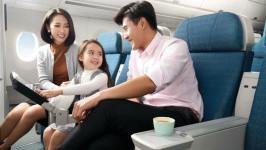 Giá vé trẻ em đi máy bay có đắt không, được tính thế nào?