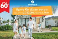 [GIẢM TỚI 60%] Vinpearl Villa Voucher trọn gói chỉ từ 3.750k/ khách/ 3N2Đ