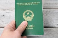 Giấy tờ cần thiết khi đi du lịch Thái Lan