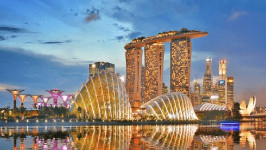 Thời tiết Singapore và gợi ý thời gian đẹp nhất nên đến du lịch tại đây