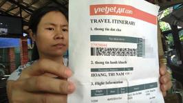Cảnh báo: những chiêu lừa đảo vé máy bay tinh vi và cách phòng tránh