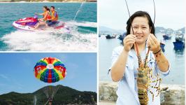 Gợi ý du lịch giữa nỗi lo biển miền Trung