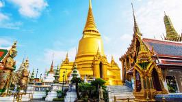 Gợi ý lịch trình đi Bangkok 3N2Đ