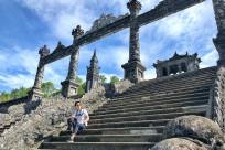 Gợi ý lịch trình du lịch Đà Nẵng - Huế 4 ngày 3 đêm