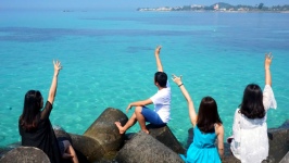 Gợi ý lịch trình du lịch đảo Lý Sơn tự túc 4 ngày 3 đêm