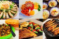 Gợi ý lịch trình food tour Đà Nẵng 2 ngày 1 đêm