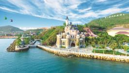 Gợi ý lịch trình vui chơi tại Vinpearl Land Nha Trang trong một ngày