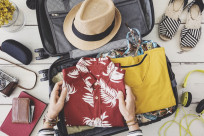 Gợi ý những đồ dùng cần thiết khi đi du lịch Quy Nhơn cực đầy đủ