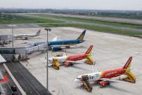 Hãng hàng không nội địa có những loại máy bay nào?