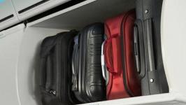 Hành lý xách tay có được cộng dồn không?