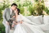 Hé lộ địa điểm tổ chức đám cưới của cặp đôi Đông Nhi và Ông Cao Thắng