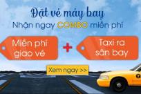 Hiện BestPrice đang có những khuyến mãi giảm giá gì khi đặt vé máy bay?