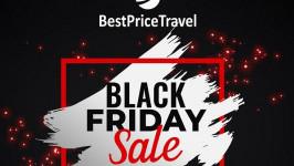 [HOT] Ưu đãi Black Friday, BestPrice giảm giá tới 500K