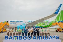 """[HOT] Khuyến mãi vé máy bay Bamboo Airways chỉ từ 88k """"chào sân"""" đường bay mới"""