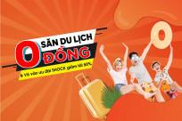[HOT] SĂN DU LỊCH 0 ĐỒNG & vô vàn deal GIẢM TỚI 50% tại Hội chợ Du lịch 2020