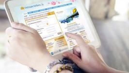 Hướng dẫn check in mobile (điện thoại) vé máy bay Vietnam Airlines