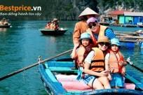 Hướng dẫn đặt Tour du thuyền Hạ Long trực tuyến tại BestPrice