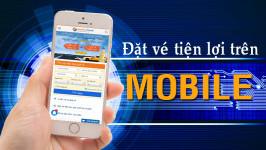 Hướng dẫn đặt vé máy bay tại BestPrice trên điện thoại (mobile)