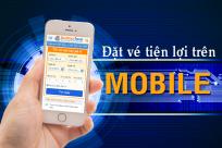 Hướng dẫn đặt vé máy bay tại BestPrice trên mobile