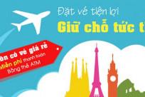 Hướng dẫn đặt vé máy bay trực tuyến tại BestPrice.vn