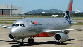 Jetstar Pacific có những loại máy bay (tàu bay) nào?