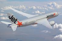 Jetstar thông báo điều chỉnh thời gian giữ chỗ