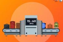 Jetstar triển khai điều chỉnh phí hành lý tại cửa lên tàu bay (BUFG)