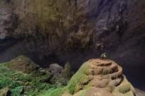 Khám phá vẻ đẹp hùng vĩ của hang Sơn Đoòng
