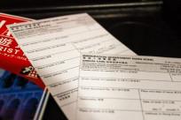 Khi đi du lịch Hong Kong cần mang theo giấy tờ gì?