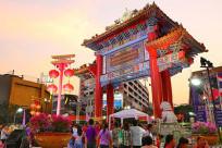 Khu phố China town ở đâu tại Thái Lan? Làm thế nào để di chuyển đến Chinatown?