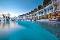 Khuyến mãi hấp dẫn The Shells Resort & Spa Phú Quốc