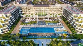 [MỚI NHẤT]Kinh nghiệm đặt phòng và nghỉ dưỡng Novotel Phú Quốc Resort