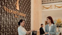 Kinh nghiệm đặt phòng và nghỉ dưỡng tại Vinpearl Condotel Phủ Lý – Hà Nam