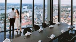 Kinh nghiệm đặt phòng và nghỉ dưỡng tại Vinpearl Hotel Huế