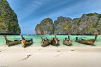 Kinh nghiệm đi du lịch Phuket tự túc từ A đến Z giá rẻ.