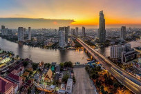 Kinh nghiệm du lịch Bangkok tự túc 4 ngày 3 đêm