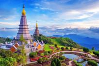 Kinh nghiệm du lịch Chiang-mai - Chiang Rai tổng hợp