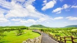 Những địa danh không thể bỏ qua của đảo Jeju