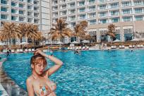 Kinh nghiệm nghỉ dưỡng ở VinOasis Phú Quốc đầy đủ từ A đến Z