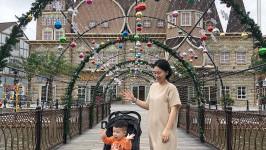 Kinh nghiệm nghỉ dưỡng tuyệt đối tại Vinpearl Đà Nẵng 5*