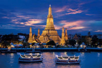 Kinh nghiệm săn vé máy bay đi Bangkok giá rẻ