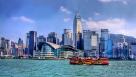 Kinh nghiệm săn vé máy bay đi Hongkong giá rẻ