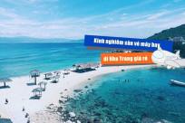 Kinh nghiệm săn vé máy bay đi Nha Trang giá rẻ